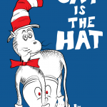 The Cat IS the Hat
