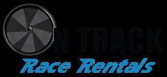 OnTrack Race Rentals - Sold logo