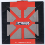 FSA chainring packaging