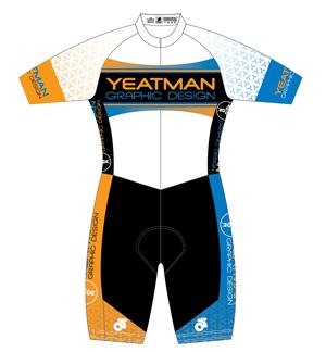 High Vis Cycle Kit