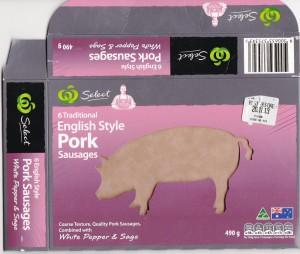 Piggy Snags